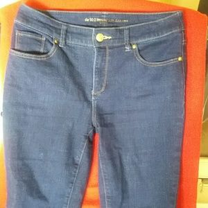 Chicos the SO SLIMMING SLIM JEAN